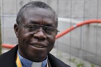 Monseigneur Maroy (c) Kerknet